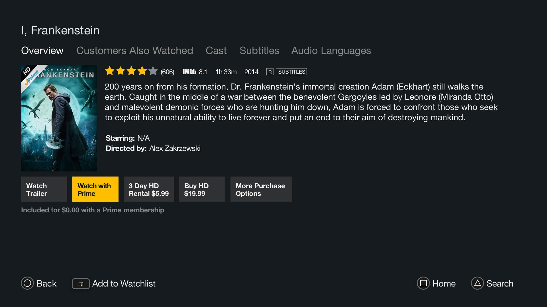 Amazon Video Movie Page 2 stivenskyrah designwithlove