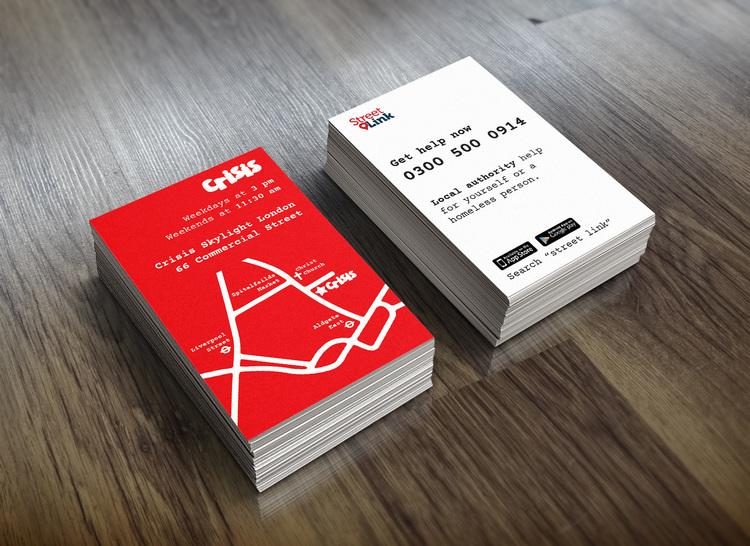 Crisis cards staked stivenskyrah designwithlove